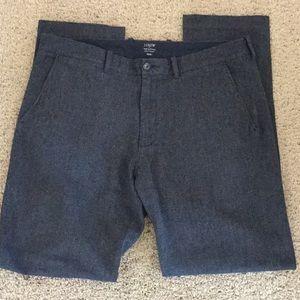 J Crew The Sutton men's pants 36x34
